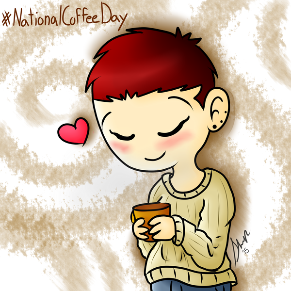Thumb national coffee day