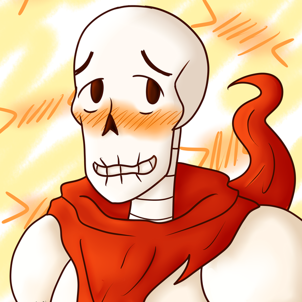 Thumb papyrus colored