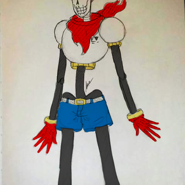 Thumb tall colored papyrus 2