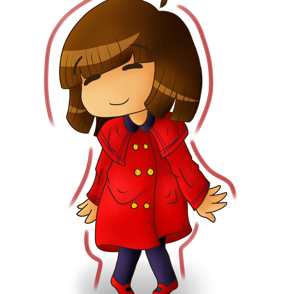 Thumb frisk clothes 2b