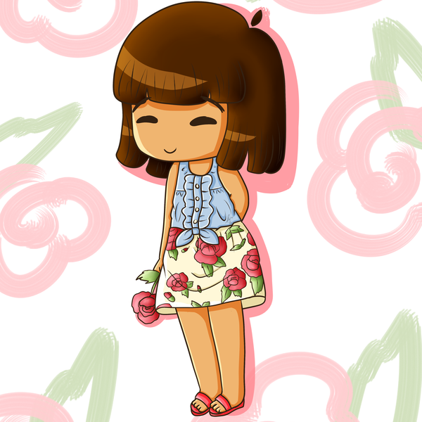 Thumb frisk clothes 5