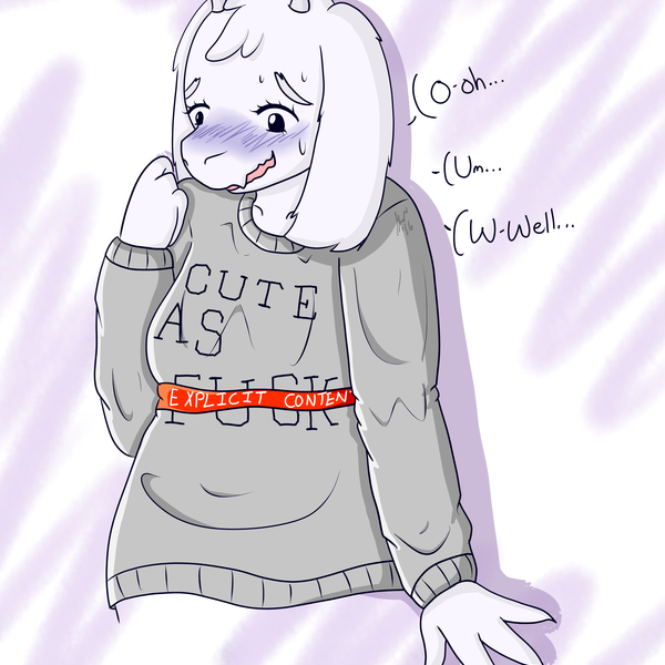 Thumb toriel clothes 3