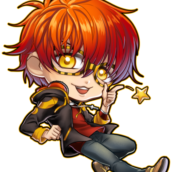 Thumb mystic messenger 707 01